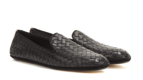 Superfine loafers