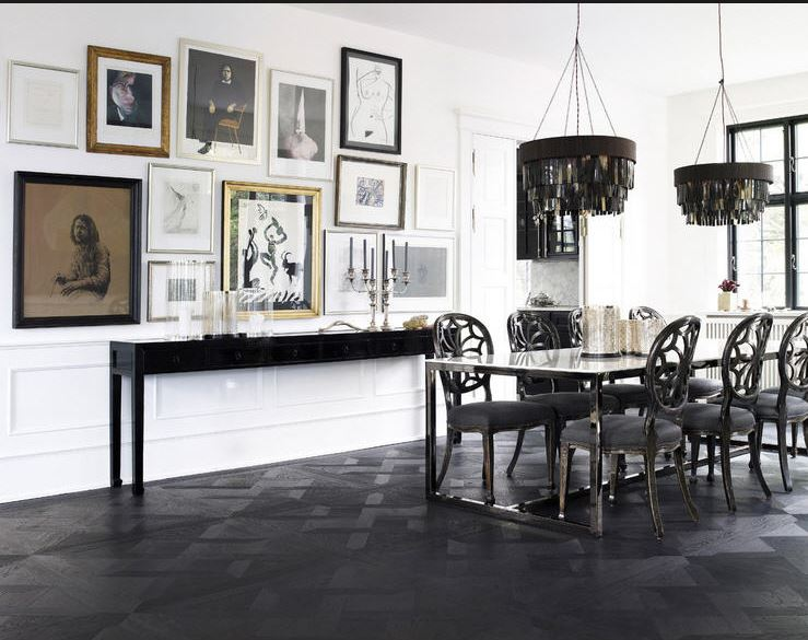By Malene Birger Interior Inspiration
