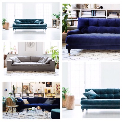 Sofa from Melimelihome