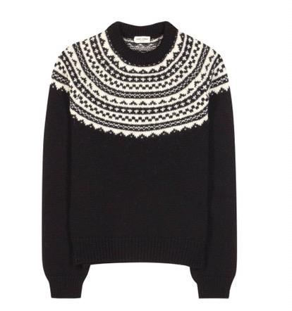 YSL Knitting